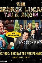 The George Lucas Talk Show: THX 1600 - The Battle for Penndor