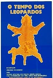 Vreme leoparda Poster