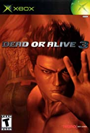 Dead or Alive 3(2001) Poster - Movie Forum, Cast, Reviews