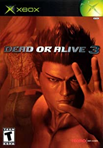 Dead or Alive 3 download