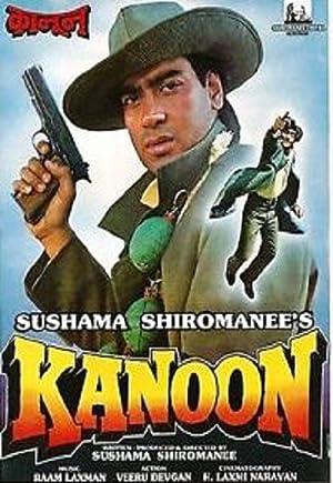 Kanoon movie, song and  lyrics