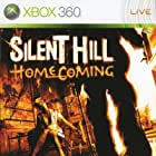 Silent Hill: Homecoming (2008)