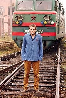 Aleksandr Ilin Picture