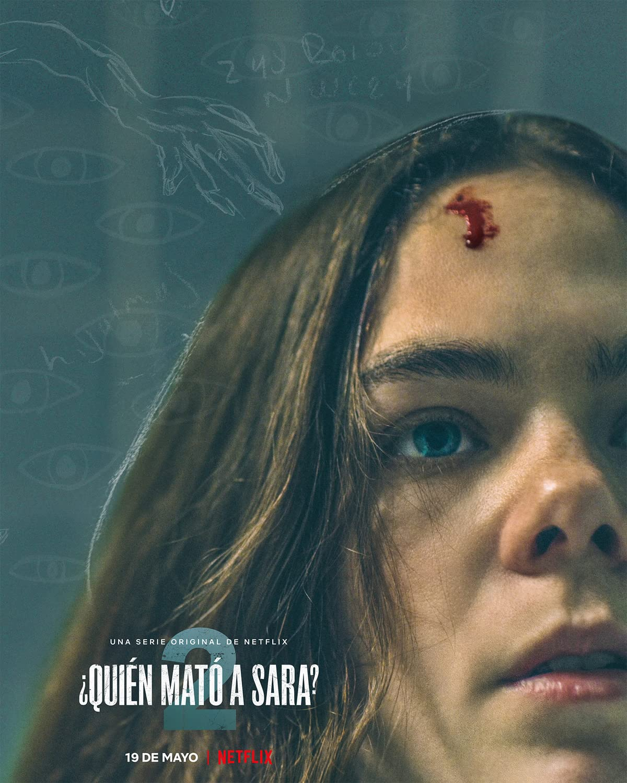 Who Killed Sara? (2021) Season 2 Hindi Dubbed (Netflix)