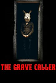 The Grave Caller Poster