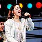 Madonna in Live Aid (1985)