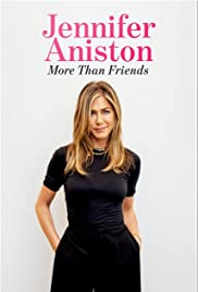 Jennifer Aniston: More Than Friends Poster