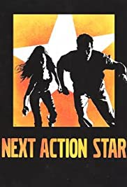 Next Action Star Poster