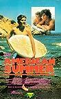 An American Summer (1990) Poster
