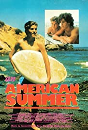 An American Summer (1990) Poster - Movie Forum, Cast, Reviews