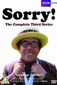 Ronnie Corbett in Sorry! (1981)