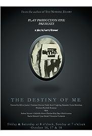 Destiny Of Me Poster
