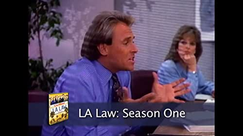 The lives and work of the staff of a major Los Angeles law firm.