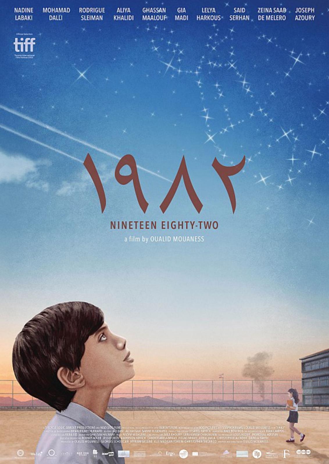 1982 (2019) - IMDb