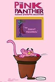 The Scarlet Pinkernel Poster