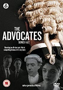 Best site to download latest english movies The Advocates UK [HDR]