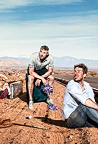 Primary photo for A League of Their Own US Road Trip 2.0