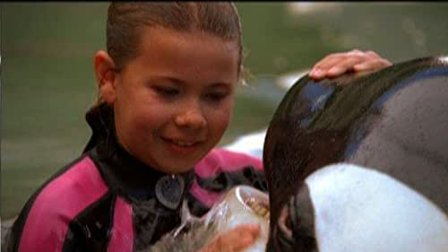 Trailer for Free Willy: Escape From Pirate's Cove