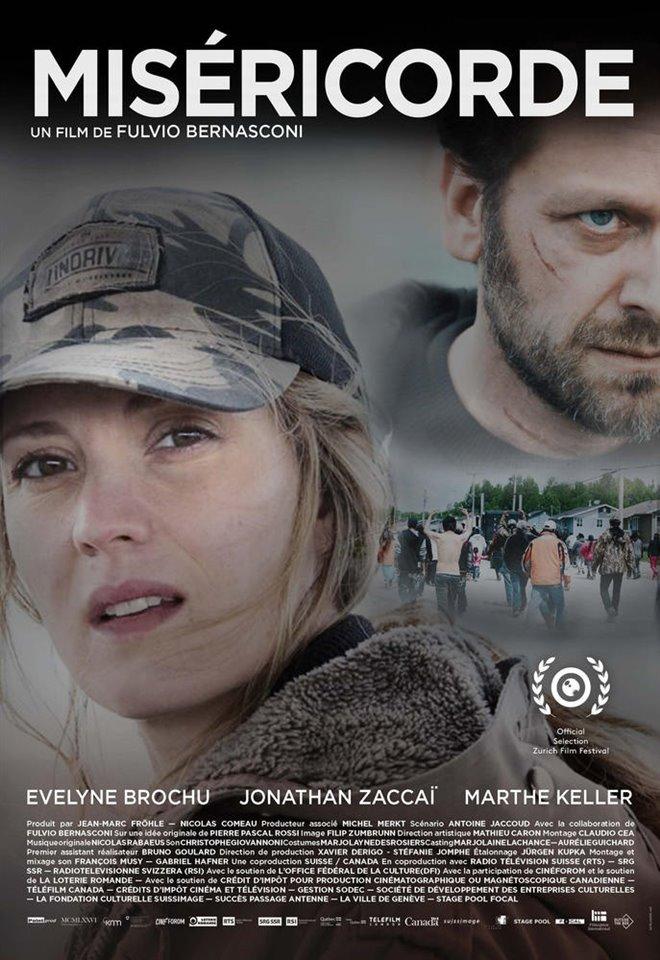 Film Miséricorde Streaming Complet - Abandonnee par son fiance ruine, Madeleine, enceinte, est contrainte par son pere...