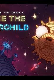 Jake the Starchild Poster
