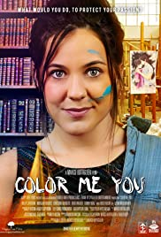 Color Me You Poster