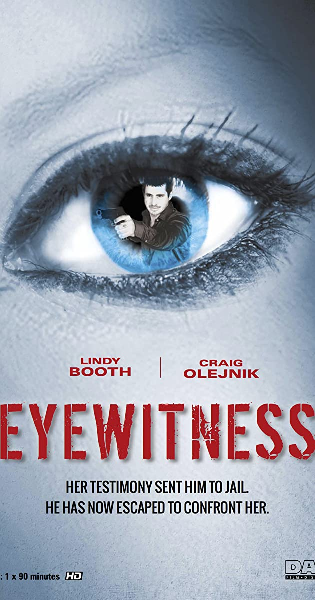 Eyewitness (TV Movie 2017) - IMDb
