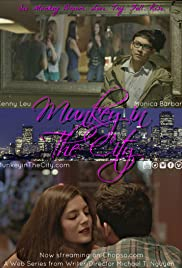 Munkey in the City Poster