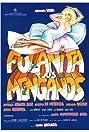 Fulanita y sus menganos (1976) Poster
