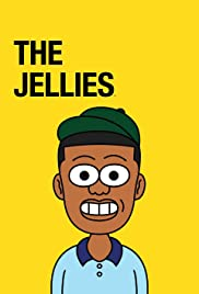 The Jellies! Poster