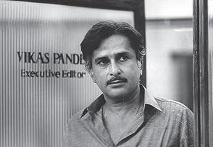 Gulzar (screenplay) New Delhi Times Movie