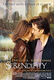 Serendipity Poster
