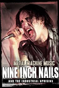 Trent Reznor in Nine Inch Nails and the Industrial Uprising (2009)