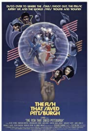 The Fish That Saved Pittsburgh(1979) Poster - Movie Forum, Cast, Reviews