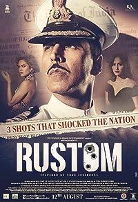 Primary photo for Rustom