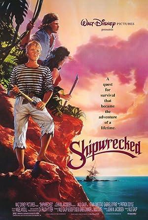 Shipwrecked 1990 11