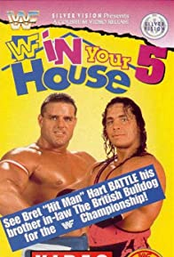 Primary photo for WWF in Your House 5