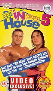 Mpeg movie trailer download WWF in Your House 5 [1020p]