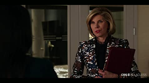 959065432b81 The Good Fight (TV Series 2017– ) - IMDb