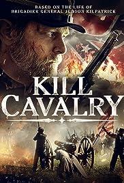 Убийца кавалерии(2021)