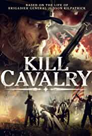 Kill Cavalry (2021) HDRip English Movie Watch Online Free