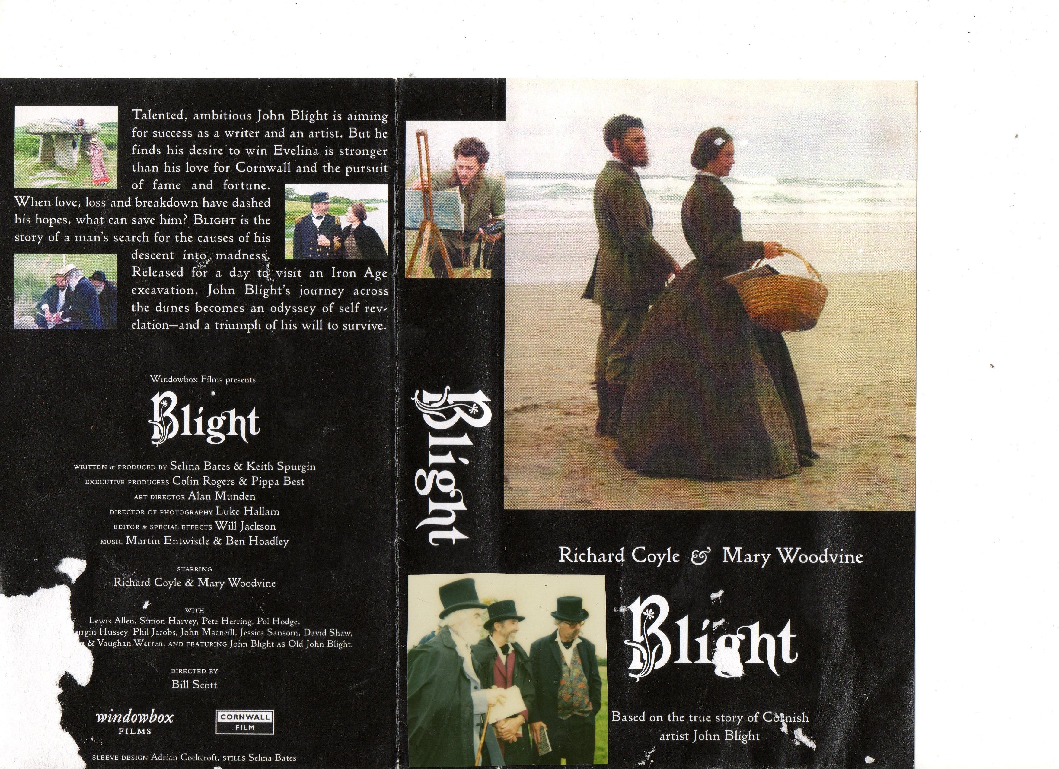 Blight (2003)