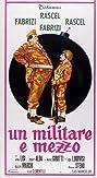 Un militare e mezzo (1960) Poster