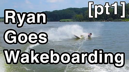 Hollywood-Film kostenlos herunterladen Mils Garage: Ryan Goes Wakeboarding Pt1 by Jay Milnamow [720x480] [BRRip] [mkv]