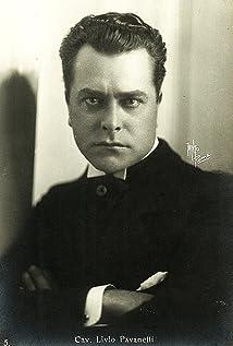 Livio Pavanelli Picture