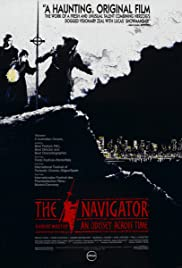The Navigator: A Medieval Odyssey Poster