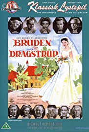 Bruden fra Dragstrup Poster