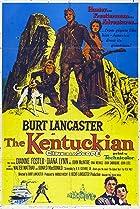 The Kentuckian (1955) Poster