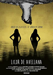 Licor de avellana