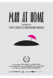 Man at Home