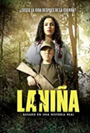 La niña (TV Series 2016– ) - IMDb